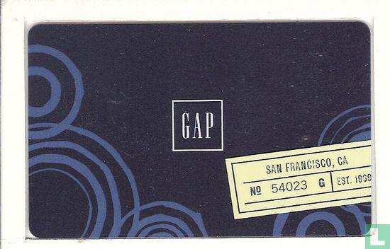 GAP - Bild 1