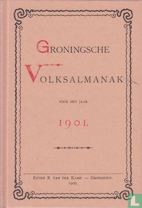 Feith, J.A. - Groningsche Volksalmanak 1901