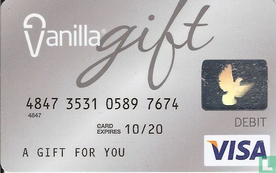 Vanilla - Bild 1