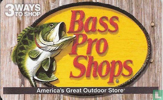 Bass Pro Shops - Bild 1