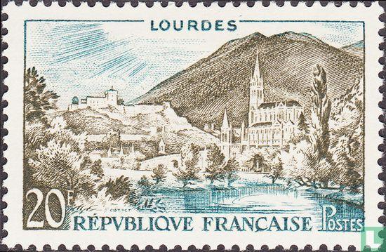 France [FRA] - Lourdes