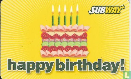 Subway - Bild 1