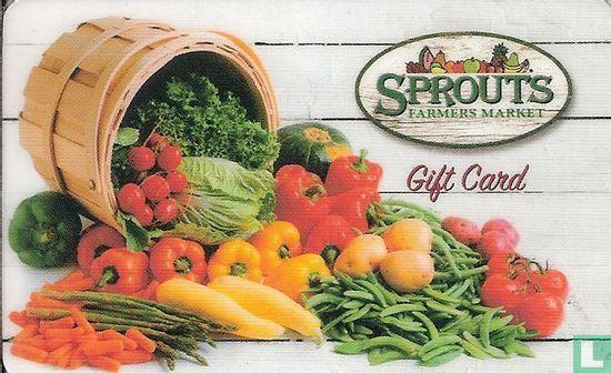 Sprouts - Bild 1
