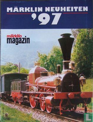 Märklin Magazin Neuheiten '97 - Image 1