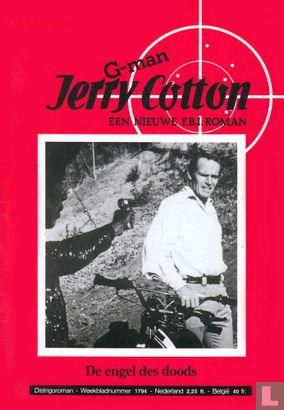 G-man Jerry Cotton 1794