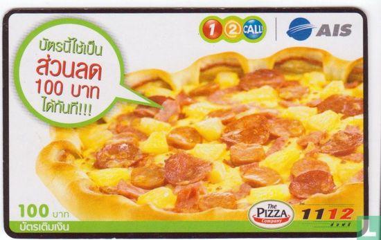 AIS - The Pizza Company