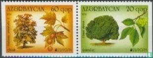 Azerbaijan - Europe – Forests