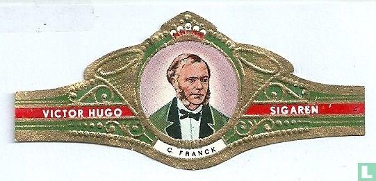 Victor Hugo - C. Franck