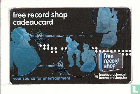 Free Record Shop - Bild 1