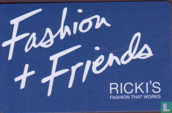 Ricki´s Fashion that Works - Bild 1