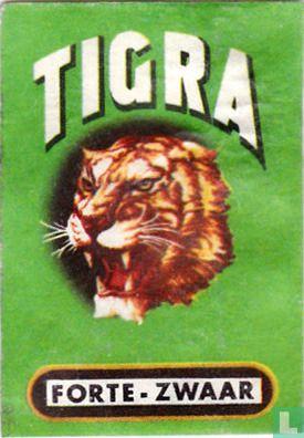 Tigra leeuw
