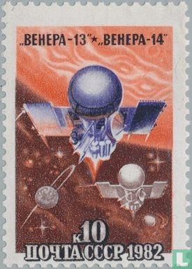 Sovjet-Unie - Venera