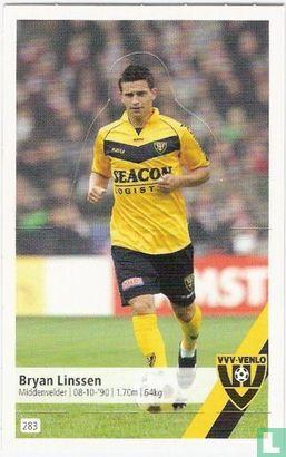 Plus - Bryan Linssen - VVV Venlo