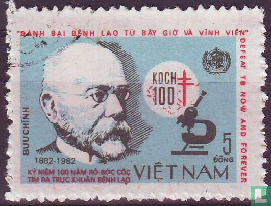 Vietnam - 100 years Koch