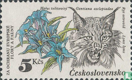 Czechoslovakia - Nature Protection