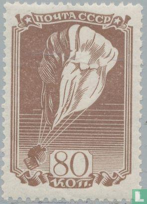 Sovjet-Unie - Luchtsport