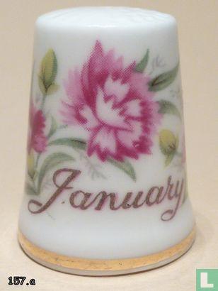 Jaargetijde - January - Image 1