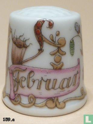 Jaargetijde - Februar (D) - Image 1