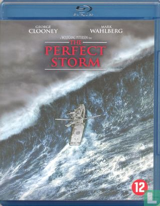 Blu-ray - The Perfect Storm