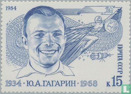 Soviet Union - Yuri Gagarin