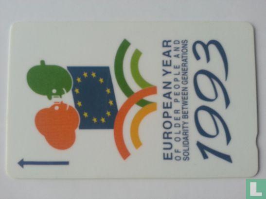 Jersey Telecoms - jersey telecom 1993