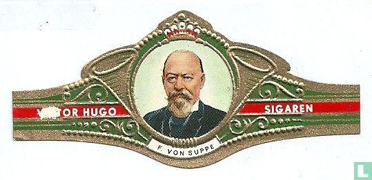 Victor Hugo - F. Von Suppe