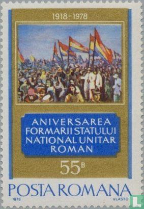 Roemenië [ROU] - Verjaardagen
