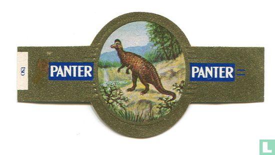 Panter - Corythosaurus
