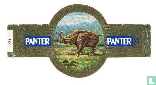 Panter - Brontotherium