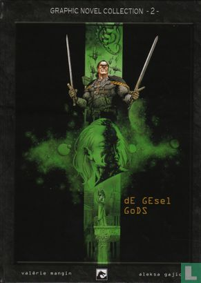 Scourge of the Gods - De Gesel Gods