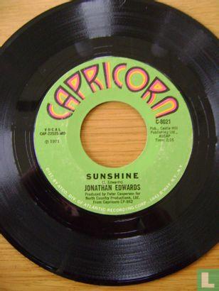 sunshine - Afbeelding 1