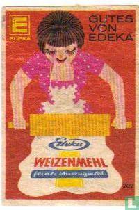 Edeka Weizenmehl