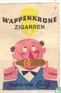 Wappenkrone Zigarren