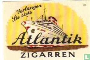 Verlangen Sie stets Atlantik Zigarren