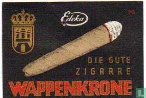 Edeka - Wappenkrone