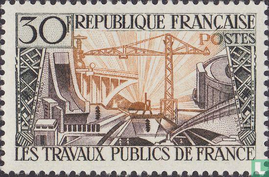 France [FRA] - Public Works