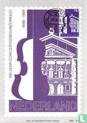 Netherlands [NLD] - Concertgebouw Orchestra