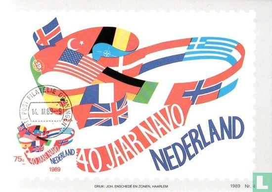 Netherlands [NLD] - NATO 1949-1989