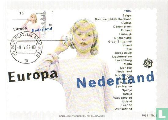 Netherlands [NLD] - Europa – Children's games