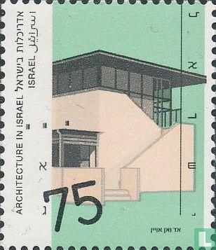 Israël - Architectuur