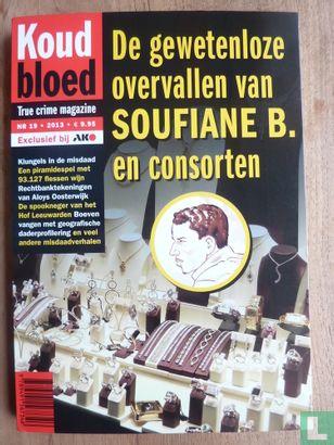 Koud bloed 19 - Image 1