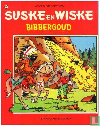 Willy and Wanda (Spike and Suzy, Bob & Bobette, Luke a...) - Bibbergoud