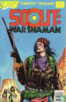 Scout - Scout: War Shaman 6