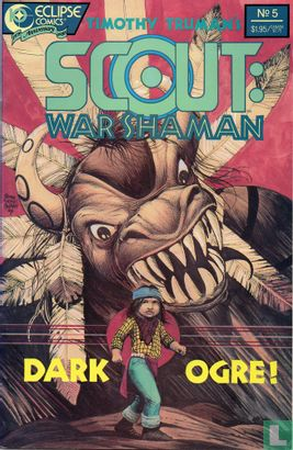 Scout - Dark Ogre!