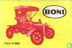 Ford N 1906 - Image 1