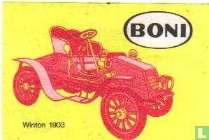 Winton 1903 - Image 1