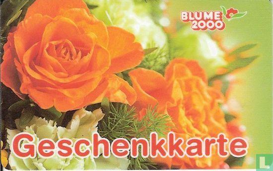 Blume 2000 - Bild 1
