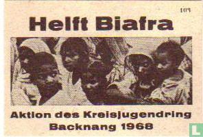 Helft Biafra