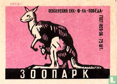 Kangoeroe - 300?APK