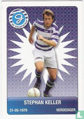 Eredivisie - De Graafschap: Stephan Keller